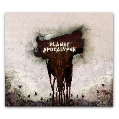 Planet Apocalypse – EN