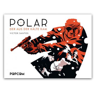 Polar Band 01: Der aus der Kälte kam (HC) – DE