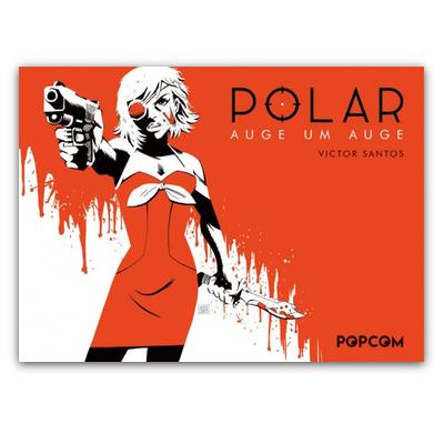 Polar Band 02: Auge um Auge (HC) – DE
