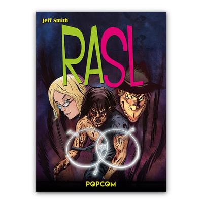 Rasl (HC) – DE
