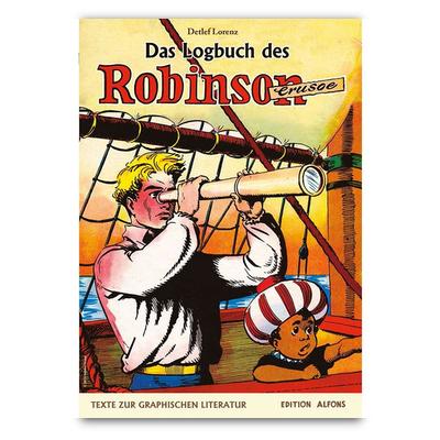 Das Logbuch des Robinson Crusoe (SC) – DE
