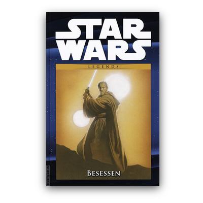 Star Wars Comic-Kollektion 46: Legends: Besessen (HC) – DE