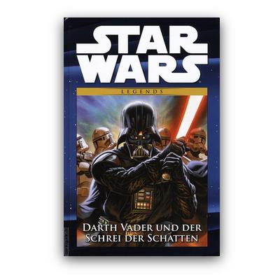 Star Wars Comic-Kollektion 48: Legends: Darth Vader und der Schrei der Schatten (HC) – DE