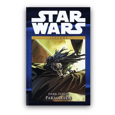 Star Wars Comic-Kollektion 50: Legends – Dark Times: Parallelen (HC) – DE