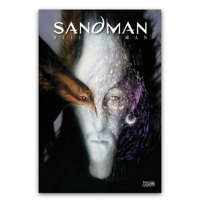 Sandman Deluxe 1: Präludien & Notturni (HC) – DE