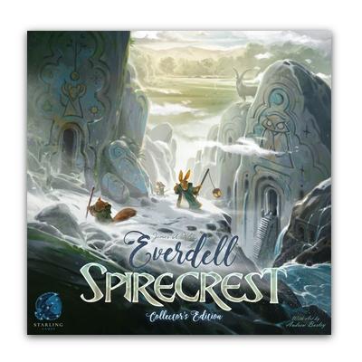 Everdell: Spirecrest – EN