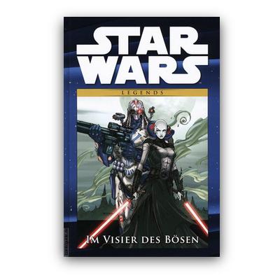 Star Wars Comic-Kollektion 29: Legends: Im Visier des Bösen (HC) – DE