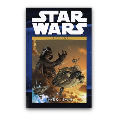 Star Wars Comic-Kollektion 6: Legends: Dark Times (HC) – DE