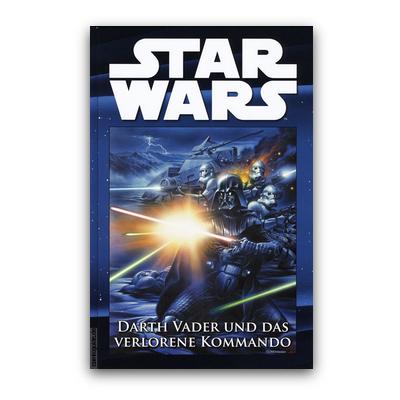 Star Wars Comic-Kollektion 9: Darth Vader und das verlorene Kommando (HC) – DE