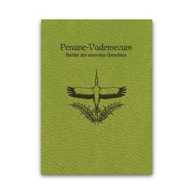 DSA5: Vademecum – Peraine (HC) – DE