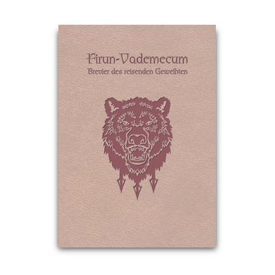 DSA5: Vademecum – Firun (HC) – DE
