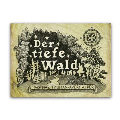 Der tiefe Wald (SC) – DE