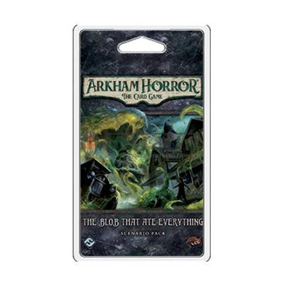 Arkham Horror LCG: The Blob That Ate Everything – EN
