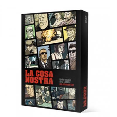 La Cosa Nostra – DE