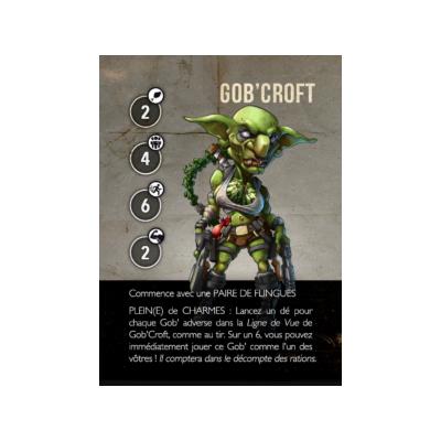 Gob zHeroes: Gob Croft – EN