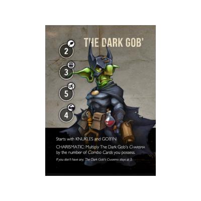 Gob zHeroes: the Dark Gob – EN