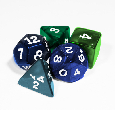 Planet Apocalypse: Dice Pack
