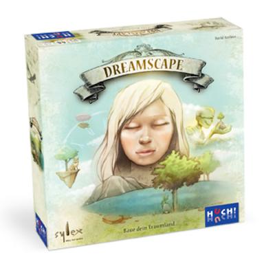 Dreamscape – DE