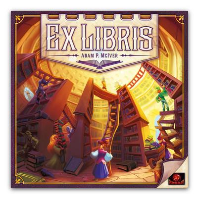 Ex Libris – DE