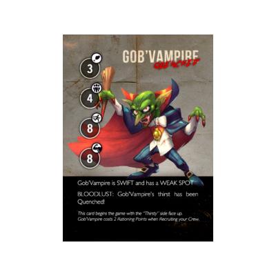 Gob zHeroes: Gob Vampire – EN