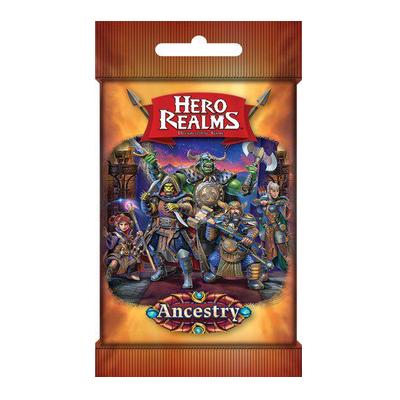 Hero Realms: Ancestry – EN
