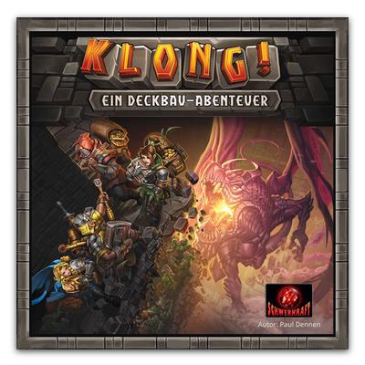 Klong! – DE