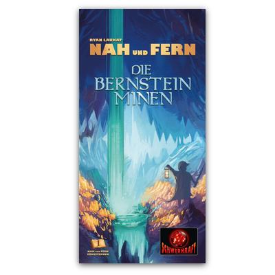 Nah und Fern: Die Bernsteinminen – DE