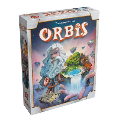 Orbis – DE