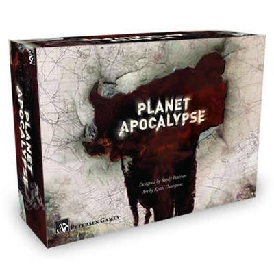 Planet Apocalypse – DE