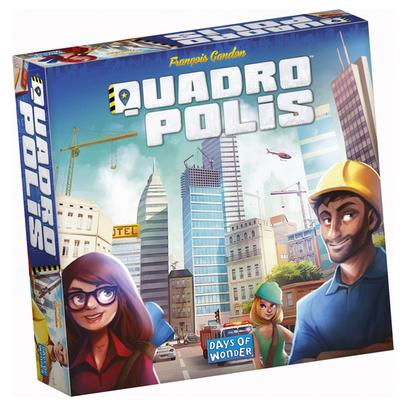 Quadropolis – DE