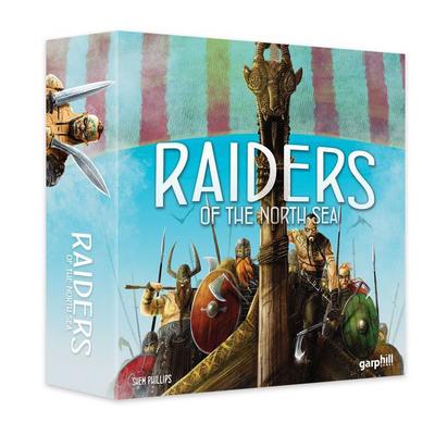 Raiders of the North Sea – EN