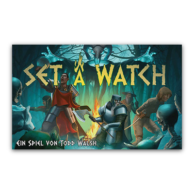 Set a Watch – DE