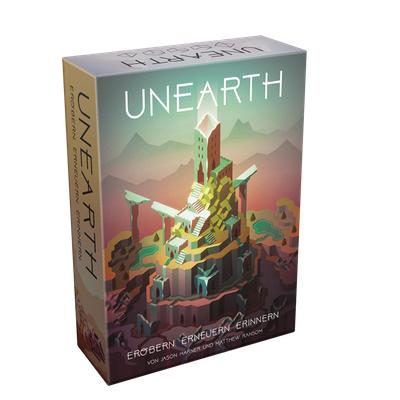 Unearth – DE