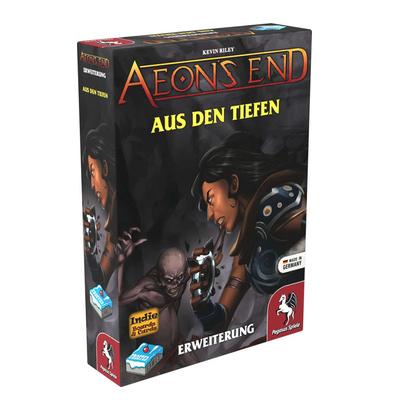 Aeons End: Aus den Tiefen – DE