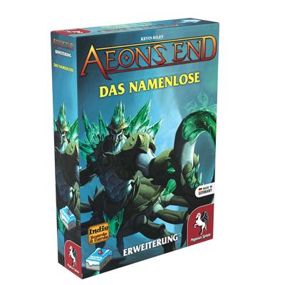 Aeons End: Das Namenlose – DE