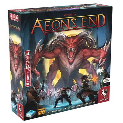 Aeons End – DE