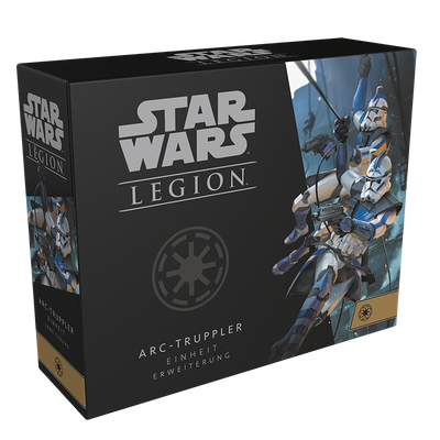 Star Wars Legion: ARC-Truppler – DE