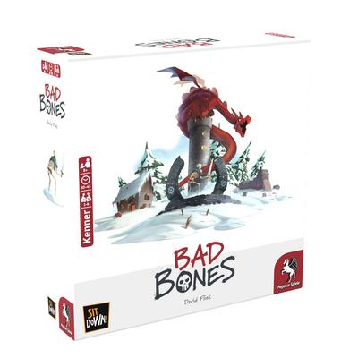 Bad Bones – DE