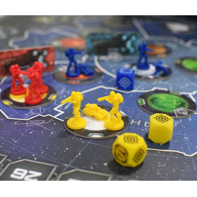 Galactic Warlords: Battle for Dominion – EN
