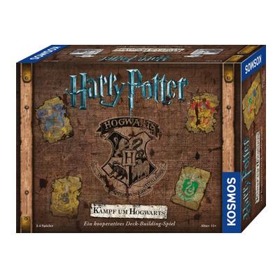 Harry Potter Kampf um Hogwarts – DE