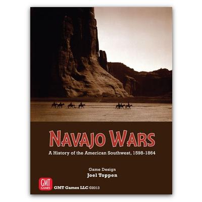Navajo Wars – EN