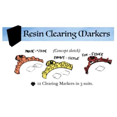ROOT: Resin Clearing Markers – EN