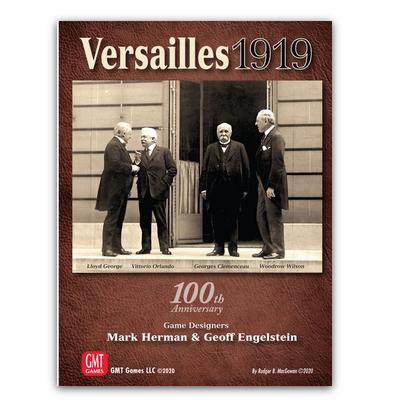 Versailles 1919 – EN
