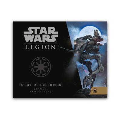 Star Wars Legion: AT-RT der Republik – DE