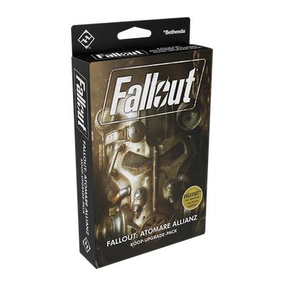 Fallout: Atomare Allianz – DE