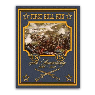 First Bull Run: 150th Anniversary Edition – EN