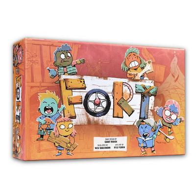 Fort – DE