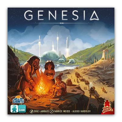 Genesia – DE