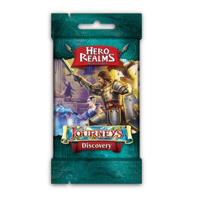 "Hero Realms: Journeys ""Discovery"" – EN"