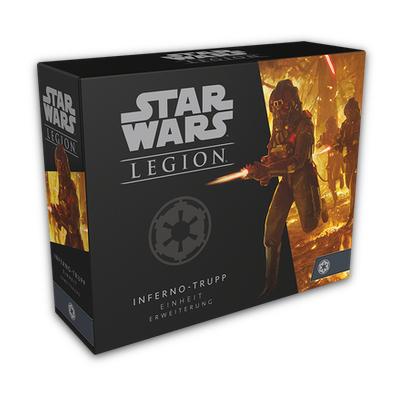 Star Wars Legion: Inferno-Trup – DE
